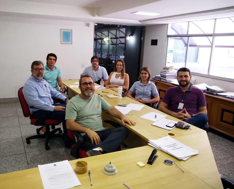 Entidades do setor agrícola se reúnem para definir curso de qualidade nos estabelecimentos de ovos e derivados no ES